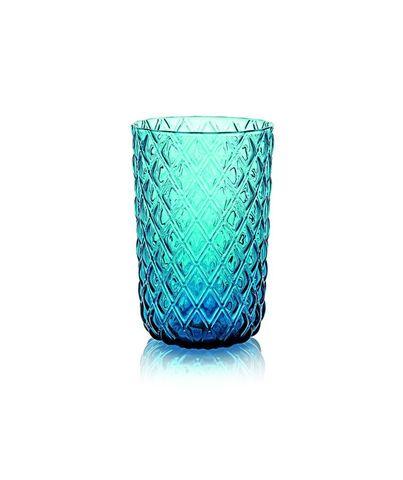 Стакан 440мл IVV Net синий