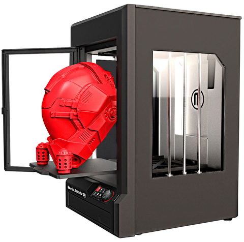 Фотография Makerbot Replicator Z18 — 3D-принтер
