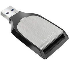 Картридер SanDisk Extreme Pro, SD UHS-I, UHS-II, USB 3.0