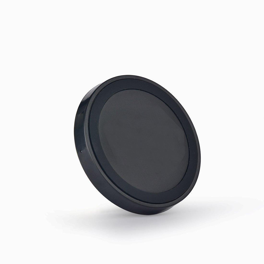 Универсальная беспроводная зарядка стандарта QI круглая zqi-t2002.jpg