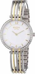 Женские наручные часы Boccia Titanium 3230-02