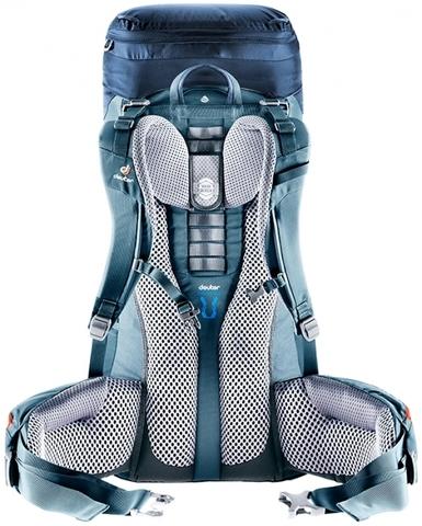 рюкзак туристический Deuter Aircontact Lite 50+10