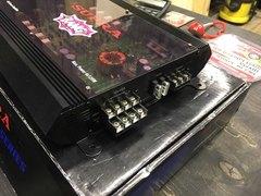Усилитель Supra SBD-A4120 - BUZZ Audio