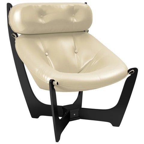 Кресло для отдыха Комфорт Модель 11 венге/Oregon 106, 013.011