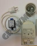 Мини - комплект  освещения ДНАТ 150w