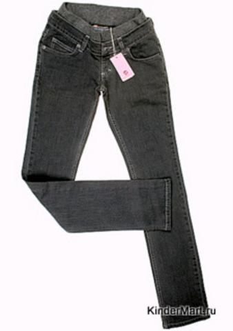 Джинсы SLIM LEG для беременных Belly Button