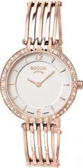 Женские наручные часы Boccia Titanium 3230-03