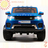 Range Rover P555OC 4x4