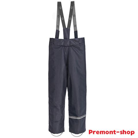 Брюки демисезонные Premont SP93701 на лямках