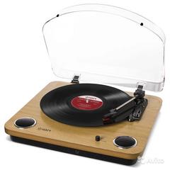 Проигрыватель виниловых дисков ION ION MAX LP