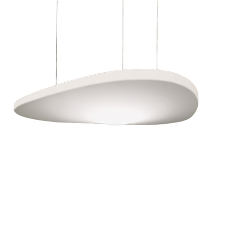 replica Luceplan Petale suspension lamp