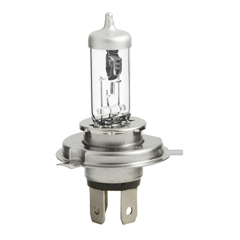 Галогеновые лампы MTF Light Standard+30% H4