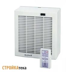 Вентилятор реверсивный S&P HV 300 RC с автоматическими жалюзи и беспроводным ПУ