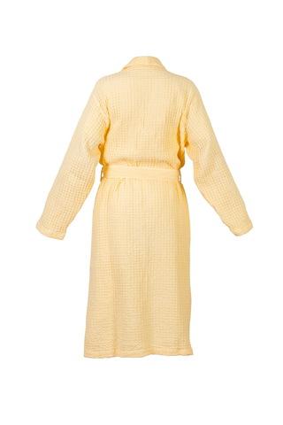 Элитный халат вафельный Pousada 803 Popcorn от Abyss & Habidecor