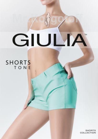 Леггинсы Giulia Shorts Tone 3