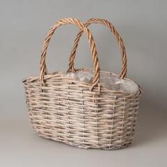 Сумочка плетеная 390803 L