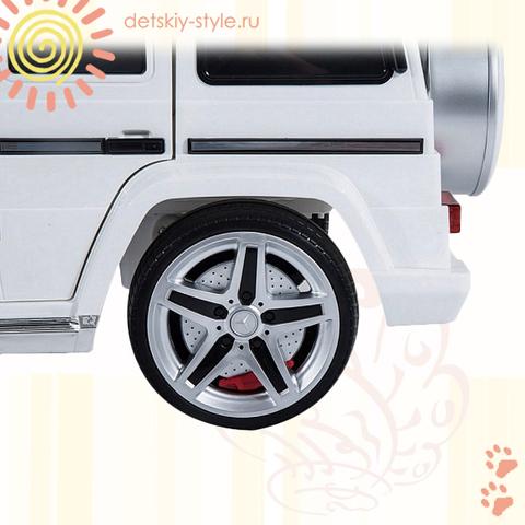 Мерседес Бенц G55 DMD