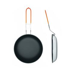 Сковорода походная Novaya Zemlya 24 см