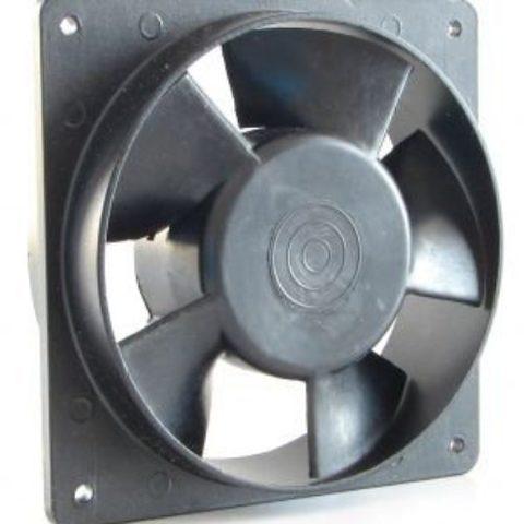 Осевой вентилятор MMotors JSC VA 12/2 K T (+150°С)