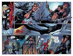 Современный Человек-Паук Том 5. Безответственность
