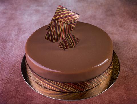Торт Мистраль