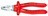Пассатижи силовые 1000V Knipex KN-0207225