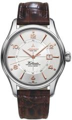 Наручные часы Atlantic 52753.41.25R Worldmaster COSC Chronometer