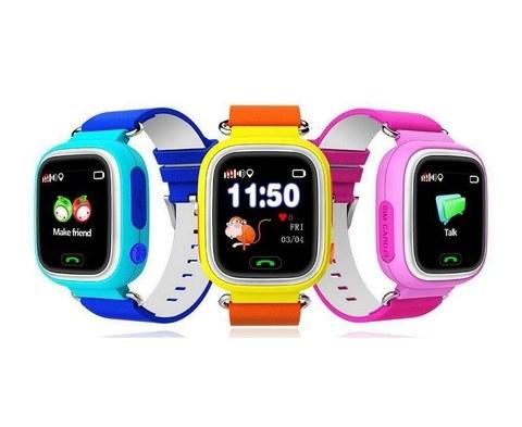 <p>Детские Часы Baby Watch GPS Q80 позволят Вам всегда быть в курсе...