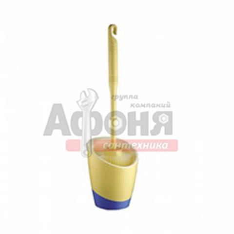 908/L  Ерш напольный пластик