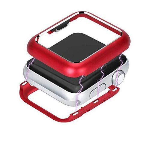 Чехол Apple watch 44mm Magnetic case /red/