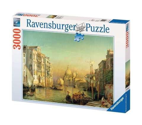 Puzzle - Nerly:TheGrand Canal