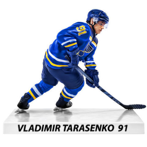 Фигурка хоккеист Владимир Тарасенко — Hockey Vladimir Tarasenko