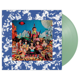 The Rolling Stones ‎/ Their Satanic Majesties Request (Coloured Vinyl)(LP)