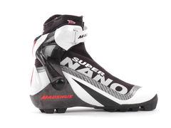Лыжные ботинки для конькового хода Madshus Super Nano Skate