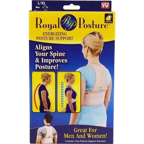 Магнитный корректор осанки Royal Posture Support