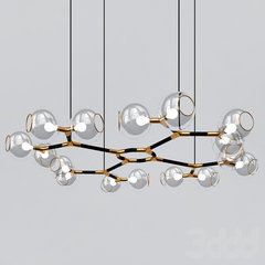 люстра Horus II Suspension Light