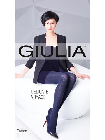 Колготки Delicate Voyage 02 Giulia