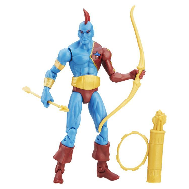Фигурка Йонду (Yondu) Marvel Legends