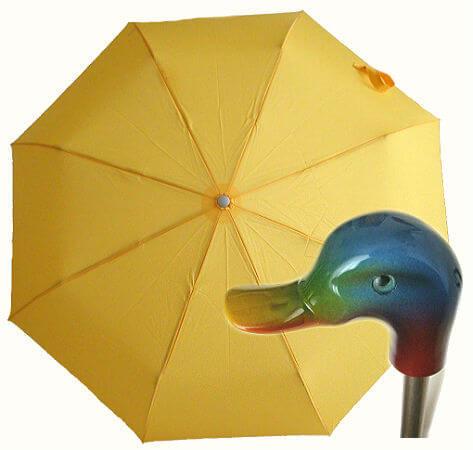 Зонт складной Guy de Jean 102156-Y Сaneton