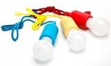 Модный светодиодный светильник Лампочка для освещения помещений и т...