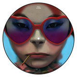 Gorillaz / Humanz (Picture Disc)(2LP)