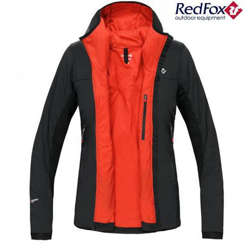 Куртка утепленная Alpha Pro женская