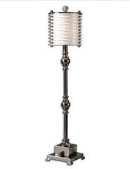Лампа настольная Uttermost Buffet 29864-1