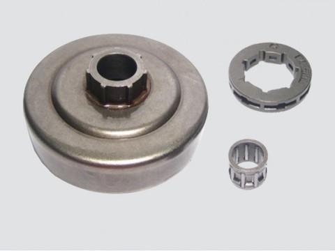Чашка привода с венцом для бензопилы Husqvarna 137/142
