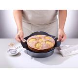 Коврик антипригарный для кексов круглый 20 см, артикул 892647000716, производитель - NoStik