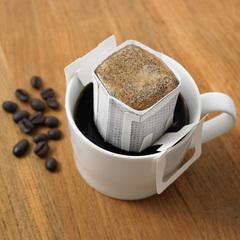 Кофе Doutor Original 195 гр. (30 порций) дрип-пакет