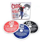 Cliff Richard / 75 At 75 (3CD)