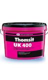Клей THOMSIT UK 400 универсальный дисперсионный для текстильных и ПВХ покрытий