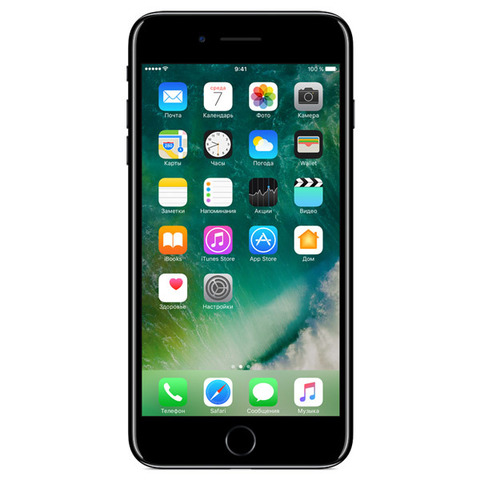 iPhone 7 Plus Android Jet Black (MTK6582)