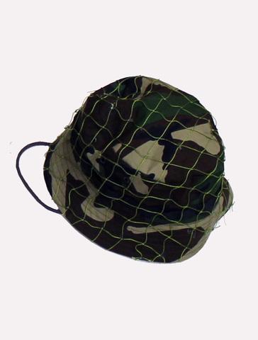 Комплект для изготовления панамы Hunt Master Cap Plus